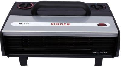 Singer HC 30 T HC 30 T DX Fan Room Heater