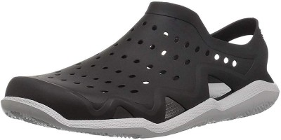 Jabra Men Black Sandals