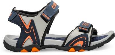 Density Men Multicolor Sports Sandals