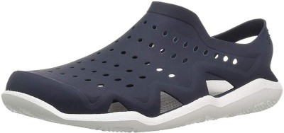Jabra Men Blue Sandals