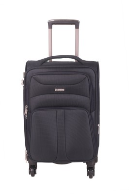TIMES BAGS 18TB4WS 4 Wheels Expandable Check-in Luggage - 24 inch