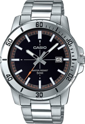 CASIO A1734 Enticer Men's ( MTP-VD01D-1E2VUDF ) Analog Watch  - For Men