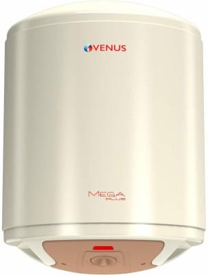 Venus 10 L Storage Water Geyser (MEGA PLUS, IVORY)