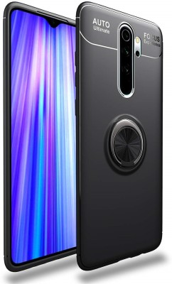 KWINE CASE Back Cover for Realme X2 Pro(Black, Shock Proof)