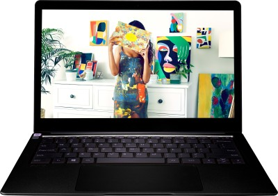 Avita Liber Core i5 8th Gen    8  GB/256  GB SSD/Windows 10 Home  NS14A2IN206P Thin and Light Laptop 14 inch, Matt Black, 1.46 kg Avita Laptops