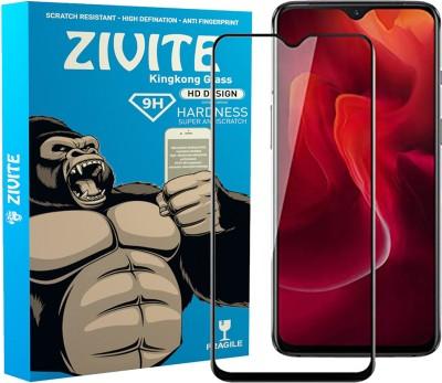 ZIVITE Screen Guard for Moto One Macro(Pack of 1)
