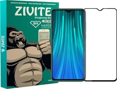 ZIVITE Screen Guard for Vivo U20(Pack of 1)