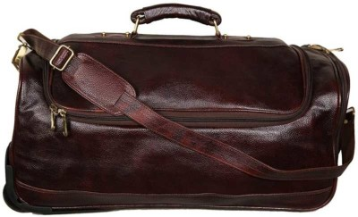 C Comfort Leather Small Travel Bag  Brown  Small Travel Bag Brown C Comfort Small Travel Bags