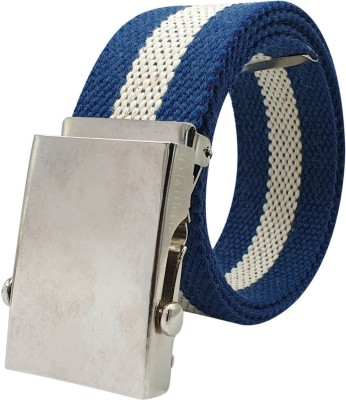 Baluchi Men   Women Casual Multicolor Canvas Belt