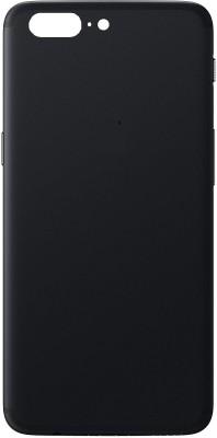 GOGURU One Plus 5  64  GB  Back Panel BLACK