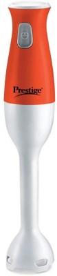 Prestige Hand Blender PHB 11.0 250 W Hand Blender(Orange and White)