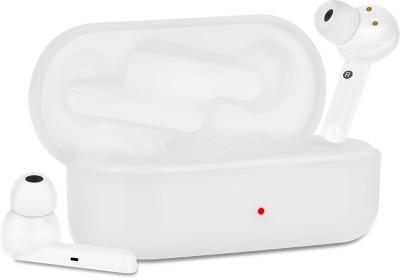 Zebronics ZEB-SOUND BOMB True Wireless BT Earphone Bluetooth Headset with Mic(Black, In the Ear)