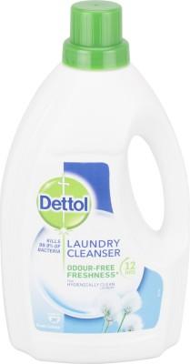Dettol Laundry Cleanser(1.5 L)