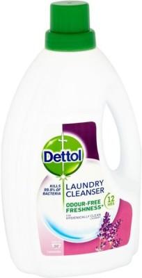 Dettol Laundry Cleanser Lavender(1.5 L)