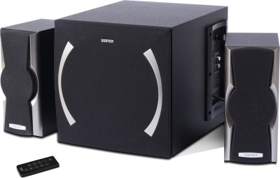 Edifier XM6PF 48 W Home Theatre(Black, 2.1 Channel)