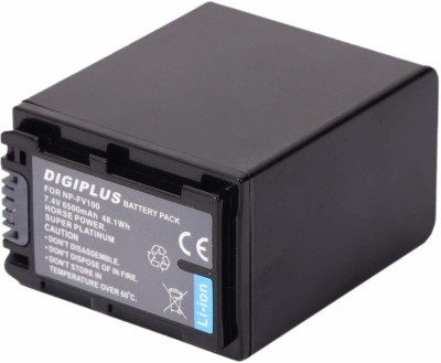 digiplus NP FV100 Battery