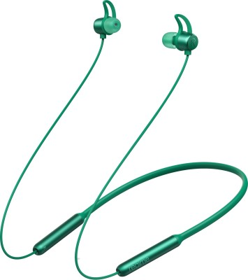 realme Buds Wireless Bluetooth Headset(Green, Wireless in the ear)
