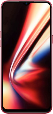 Realme 5s (Crystal Red, 64 GB)(4 GB RAM)