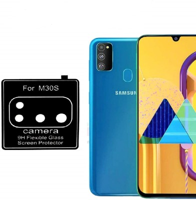 Accessories kart Camera Lens Protector for Samsung M30s(Pack of 1)