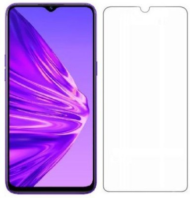 LIKEDESIGN Tempered Glass Guard for Realme Narzo 10, Realme Narzo 10A, Realme 5, Realme 5i, Realme 5s(Pack of 1)
