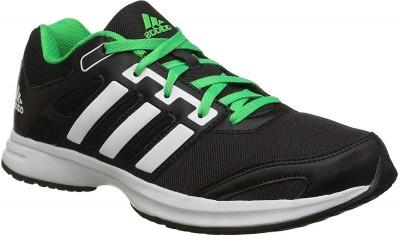 ADIDAS Running Shoes For Men(Black)