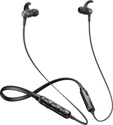 boAt 220 Wireless Bluetooth Headset(Active Black, Wireless in the ear)