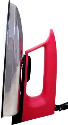 MACIZO Cute 750 W Dry Iron(Red)