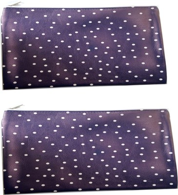 lookat Cosmetic Pouch Blue