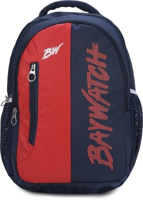 Baywatch BW BP03 BLURD 32 L Backpack Blue Baywatch Backpacks