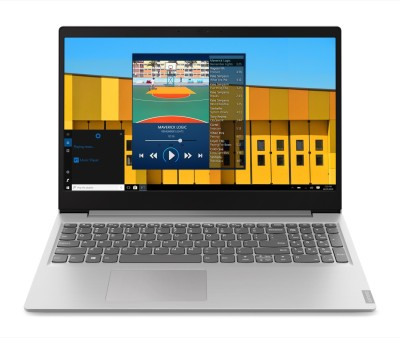 Lenovo Ideapad S145 Core i5 8th Gen - (8 GB/1 TB HDD/256 GB SSD/Windows 10 Home) S145-15IWL Thin and Light Laptop(15.6 inch, Platinum Grey, 1.85 kg, With MS Office)