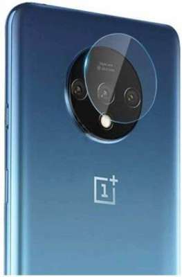 EASYBIZZ Camera Lens Protector for Oneplus 7T(Pack of 1)