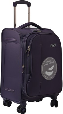 F Gear suitcase Expandable Check in Luggage   24 inch