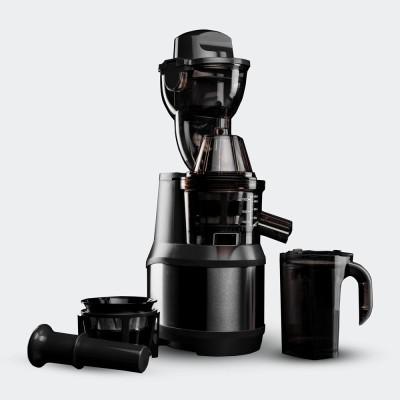 Hafele Magnus - Cold Press Juicer 250 Juicer Mixer Grinder(Black, 1 Jar)