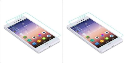 KIRARO Impossible Screen Guard for Huawei Ascend P7(Pack of 2)