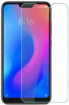 Phonicz Retails Impossible Screen Guard for Xiaomi Redmi Note 6 Prime(Pack of 1)