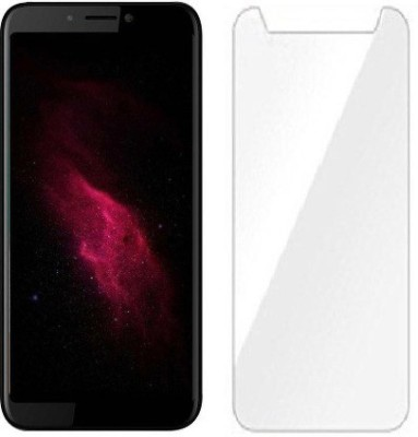 Richuzers Tempered Glass Guard for Micromax Canvas Knight 2 E471(Pack of 2)