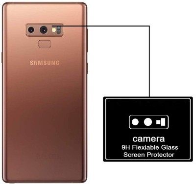 Imperium Camera Lens Protector for Samsung Galaxy Note 9(Pack of 1)