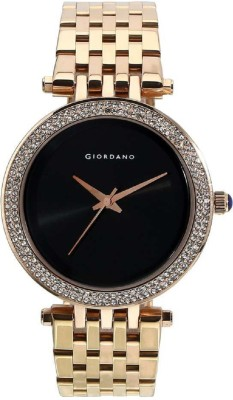 Giordano 4006-33 Analog Watch - For Women