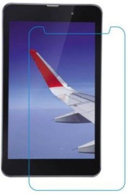 Phonicz Retails Impossible Screen Guard for Pinig Senior Tab 3G(Pack of 1)