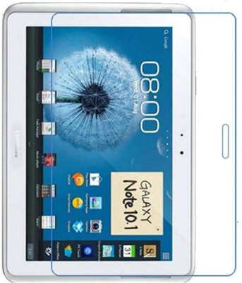 MudShi Impossible Screen Guard for Samsung Galaxy Note 10.1 (2014 Edition) 3G(Pack of 1)