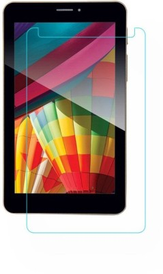 MudShi Impossible Screen Guard for Iball Slide Q7271 Ips20(Pack of 1)