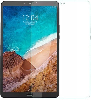 Phonicz Retails Impossible Screen Guard for Xiaomi Mi Pad 4 Plus(Pack of 1)
