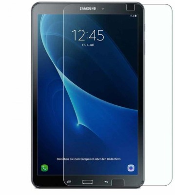 Phonicz Retails Impossible Screen Guard for Samsung Galaxy Tab A 10.1 2019(Pack of 1)