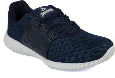 JAISCO Walking Shoes For Men(Navy)