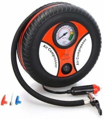 JAY DATAR SALES 260 psi Tyre Air Pump for Car & Bike