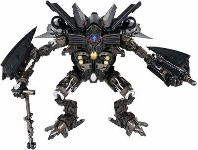 Transformers MB-16 Jet Fire(Black)