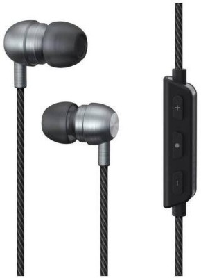 Syska HE 5600-GM Bluetooth Headset with Mic