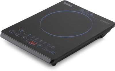 Usha Cook joy 3820T -2000W Induction Cooktop(Black, Touch Panel)