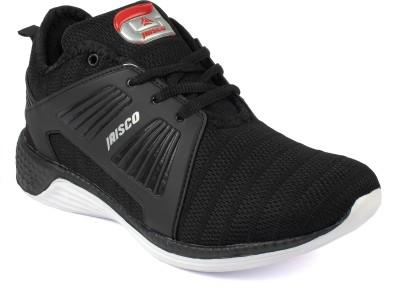 jaisco Running Shoes For Men(Black)