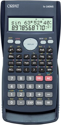 Orpat FX-240MS Scientific Calculator(12 Digit)